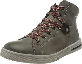 Rieker 女士 L3139 时尚靴