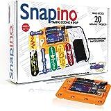 Snap Circuits Snapino - 使编码快速兼容Snap Circuits & Arduino 编码的完美…