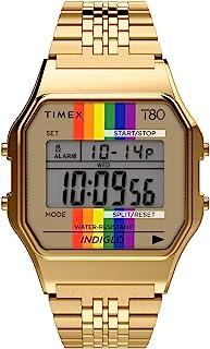 Timex 天美时 34 毫米 T80
