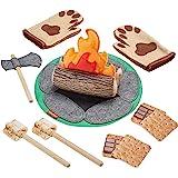 Fisher-Price S'more Fun Campfire 多色