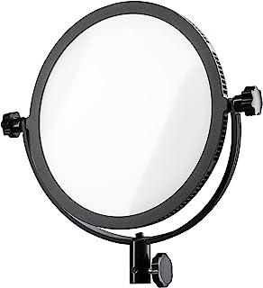 Walimex Pro Soft LED 300 圆形双色,黑色