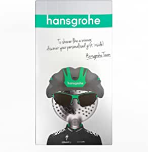 Hansgrohe 汉斯格雅 飞雨120 SelectE120 手持花洒限量版(具体详情请咨询电话:010-85272758或者15311770763,企业QQ:800185278)