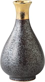 西海陶器 酒壶 有田烧 结晶金卷 1号 23041