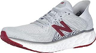 New Balance 男式清新泡沫 1080 V10 跑步鞋