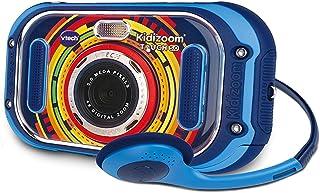 VTech 伟易达 80-163504 Kidizoom Touch 5.0 儿童相机 数码相机 适用于儿童 数码相机 多色