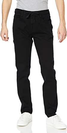 Element 裤子 BA022-707 E02 男士