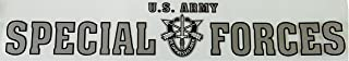 U.S. Army Special Forces 清透窗条
