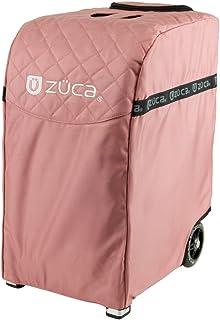 Zuca 运动包旅行包(灰玫瑰色)适用于专业或运动