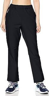 J.风格 长裤 弹力拉绒直筒裤 女士