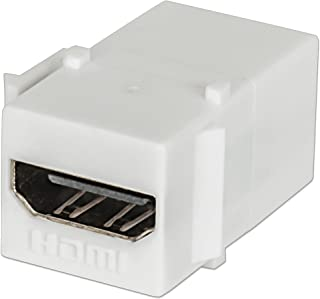 Intellinet INT Kystn Jack HDMIAF Wht MPN: 771351 有线接口/性别适配器