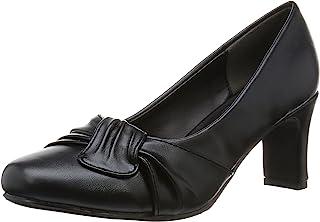 [AAA+Feminine ] AAA+Feminine 6.5cm高跟浅口鞋