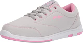 KR Strikeforce 女式 Chill 保龄球鞋 - 灰色/粉色