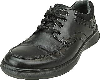Clarks 男士 Cotrell Edge 牛津鞋
