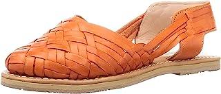 [waven] 后背带鞋 墨西哥制造 背部系带凉鞋 GAZEL