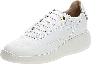 Geox 女士 D Rubidia A 运动鞋