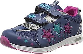 Lico Lukida V Blinky 女童运动鞋