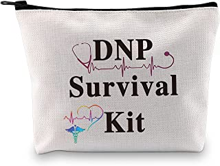 PXTIDY DNP 求生套装 DNP 护理*练习医护助理礼品 *化妆包 拉链袋 DNP *毕业礼物 DNP