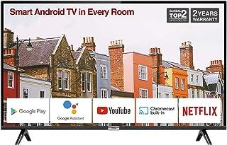 TCL 32ES568 HD HDR Smart TV 智能电视 32 Inch 32ES568