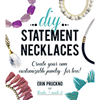 DIY Statement Necklaces: Create Your Own Customizable Jewelr…