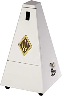 惠特纳 木制节拍器 带铃铛WIT-817wh