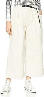 GRAMICCI 长裤 BAGGY PANTS 女士
