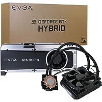 EVGA Hydro 紫铜水冷,适用于 GTX 1080 (400-HC-5189-B1) 1080/1070