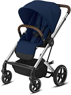 CYBEX Balios S Lux 婴儿车,*蓝