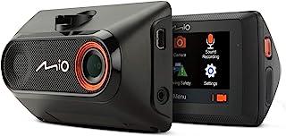 MIO Mivue 785 车载摄像头,仪表盘
