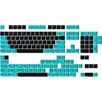 Drop + MiTo GMK 脉冲定制机械键盘帽套装 - 163 键,双轴,樱桃色轮廓,适用于 40%,60%,65…
