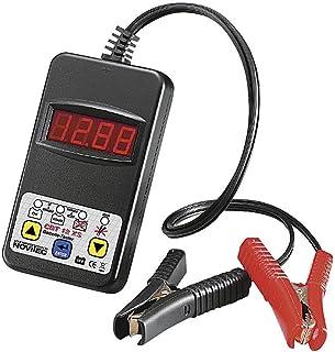 Novitec 电池测试仪 CBT 12XS 适用于 12 伏电池