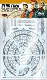 Polaratz 星际记:Decky U.S.S.Enter Price用贴花套装 1/1000比例 塑料模型用贴花 MKA042