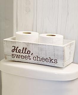 Col House Hello Sweet Cheeks/Seat Yourself 双面洗漱用品盒