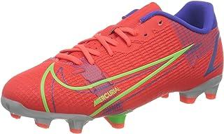 Nike 耐克 Jr Vapor 14 Academy Fg/Mg 男童足球鞋