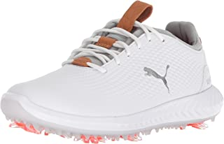 PUMA Ignite Pwradapt Kid's Golf Shoe