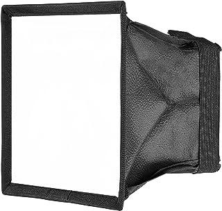 Neewer 15X17厘米 便携迷你柔光罩 适用于NeewerCN-160 LED灯
