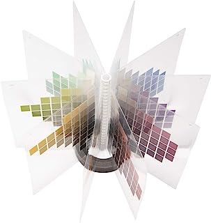 Nihonsikikenjigyo 轻型色立体模型 孟塞尔颜色系统