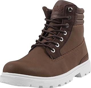 Urban Classics 男式冬季马靴