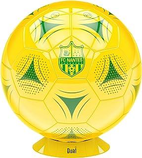便携式扬声器,足球,20 W,黄色