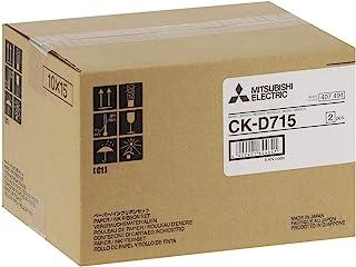Mitsubishi CK-D715 A6 喷墨打印纸