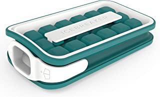 美泰克斯 北欧丹麦发 ICE BREAKER 冰盘 制冰盘 制冰盘 ICBP-WB 水蓝