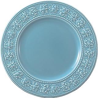 Wedgwood 欢宴系列 蓝色 餐盘 27cm 58950101041