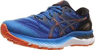 ASICS 男士 Gel-Nimbus 23 跑步鞋