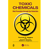 Toxic Chemicals: Risk Prevention Through Use Reduction (Engl…