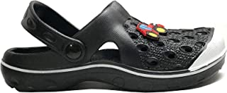 REDVOLUTION 儿童可爱花园鞋男孩女孩木屐鞋沙滩泳池鞋