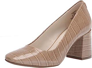 Anne Klein 女士 Alexandra 高跟鞋,灰褐色,11 US