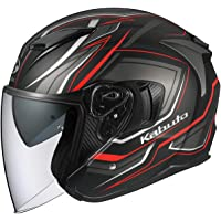 OGK KABUTO 摩托车头盔 Jet半盔型 EXCEED XS 581565