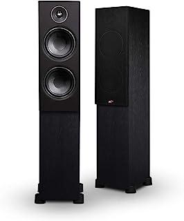 PSB Alpha T20 塔式音箱 - 黑灰