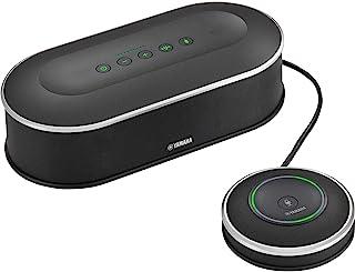 Yamaha 10-YVC1000-NA YVC-1000 - 扬声器电话 - 无线 - 蓝牙 - NFC - 黑色