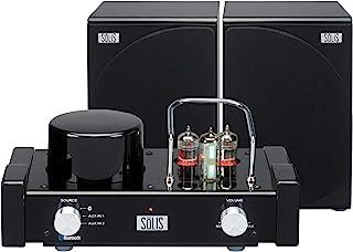 SOLIS SO-8000 立体声蓝牙真空管音频系统