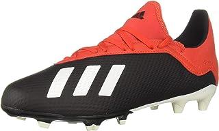 adidas 阿迪达斯 中性童 X 18.3 FG 足球鞋